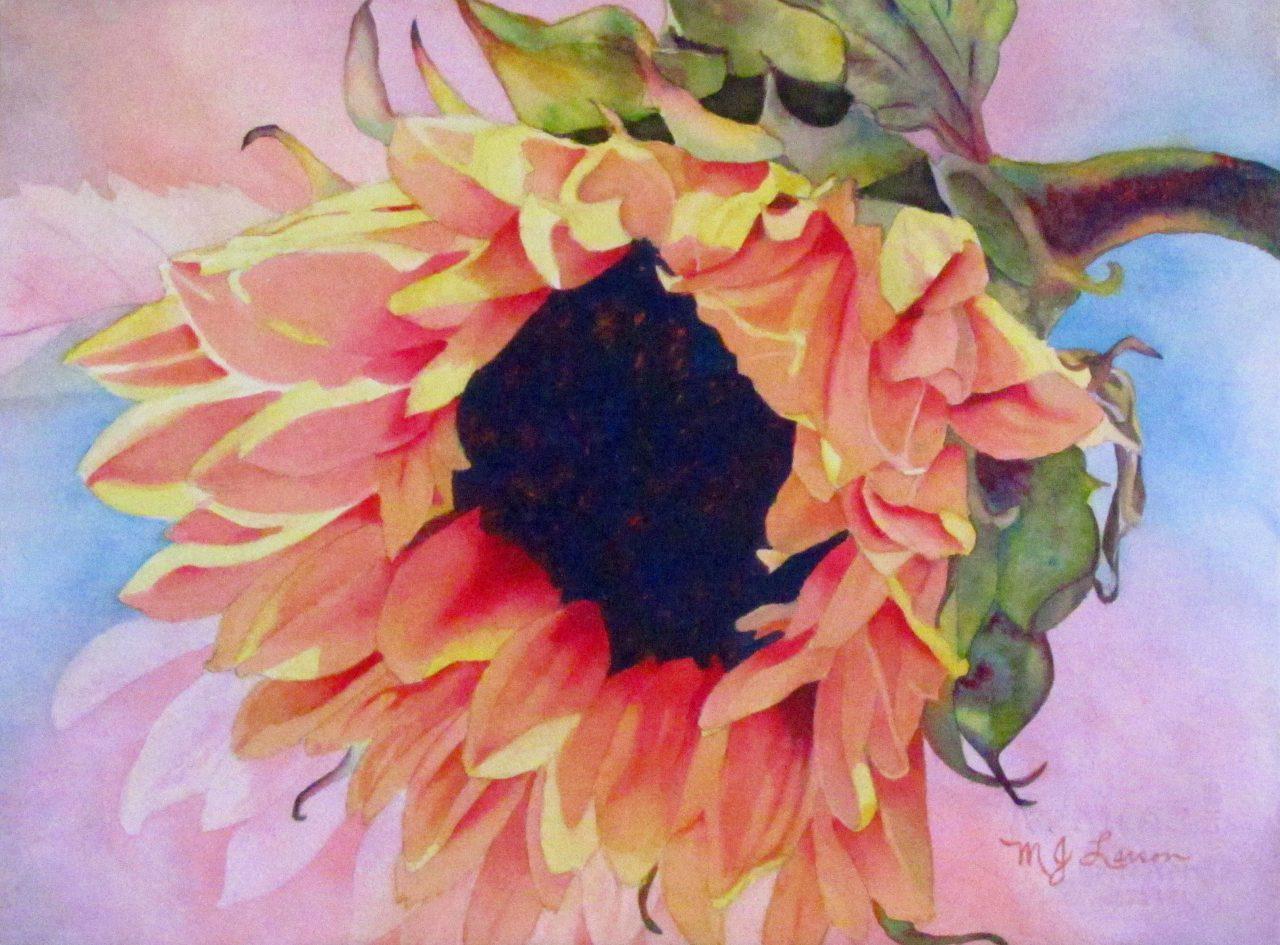 Sunflower Series
